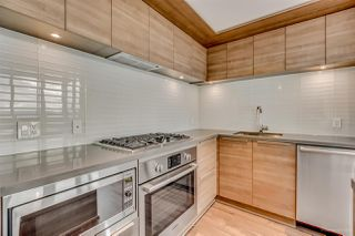 "Photo 7: 2203 1550 FERN Street in North Vancouver: Lynnmour Condo for sale in ""BEACON AT SEYLYNN VILLAGE"" : MLS®# R2214933"