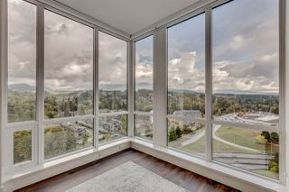 "Photo 9: 2203 1550 FERN Street in North Vancouver: Lynnmour Condo for sale in ""BEACON AT SEYLYNN VILLAGE"" : MLS®# R2214933"