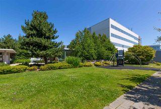"""Photo 20: 7002 8080 GRANVILLE Avenue in Richmond: Brighouse South Condo for sale in """"CENTRO"""" : MLS®# R2216425"""
