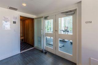 """Photo 10: 7002 8080 GRANVILLE Avenue in Richmond: Brighouse South Condo for sale in """"CENTRO"""" : MLS®# R2216425"""