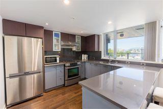 """Photo 4: 7002 8080 GRANVILLE Avenue in Richmond: Brighouse South Condo for sale in """"CENTRO"""" : MLS®# R2216425"""