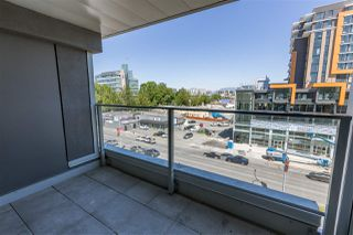 """Photo 12: 7002 8080 GRANVILLE Avenue in Richmond: Brighouse South Condo for sale in """"CENTRO"""" : MLS®# R2216425"""
