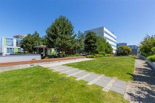 """Photo 19: 7002 8080 GRANVILLE Avenue in Richmond: Brighouse South Condo for sale in """"CENTRO"""" : MLS®# R2216425"""