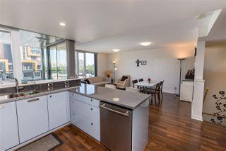 """Photo 5: 7002 8080 GRANVILLE Avenue in Richmond: Brighouse South Condo for sale in """"CENTRO"""" : MLS®# R2216425"""