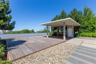 """Photo 18: 7002 8080 GRANVILLE Avenue in Richmond: Brighouse South Condo for sale in """"CENTRO"""" : MLS®# R2216425"""