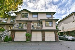 Photo 17: 51 2450 LOBB AVENUE in Port Coquitlam: Mary Hill Townhouse for sale : MLS®# R2212961