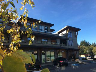 "Photo 1: 204 641 MAHAN Road in Gibsons: Gibsons & Area Condo for sale in ""BLUE HERON VILLAGE"" (Sunshine Coast)  : MLS®# R2216959"