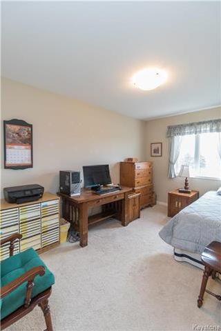 Photo 14: 33 45 Grandmont Boulevard in Winnipeg: Grandmont Park Condominium for sale (1Q)  : MLS®# 1728367