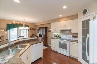Photo 7: 33 45 Grandmont Boulevard in Winnipeg: Grandmont Park Condominium for sale (1Q)  : MLS®# 1728367