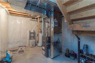 Photo 17: 33 45 Grandmont Boulevard in Winnipeg: Grandmont Park Condominium for sale (1Q)  : MLS®# 1728367