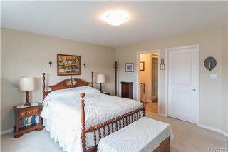 Photo 11: 33 45 Grandmont Boulevard in Winnipeg: Grandmont Park Condominium for sale (1Q)  : MLS®# 1728367