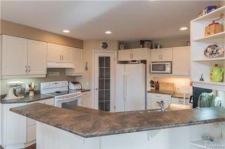 Photo 5: 33 45 Grandmont Boulevard in Winnipeg: Grandmont Park Condominium for sale (1Q)  : MLS®# 1728367