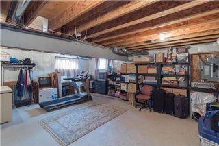 Photo 16: 33 45 Grandmont Boulevard in Winnipeg: Grandmont Park Condominium for sale (1Q)  : MLS®# 1728367