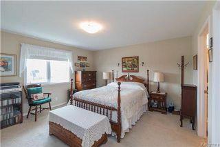Photo 10: 33 45 Grandmont Boulevard in Winnipeg: Grandmont Park Condominium for sale (1Q)  : MLS®# 1728367