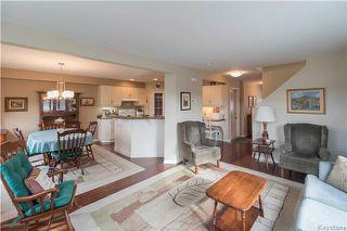 Photo 3: 33 45 Grandmont Boulevard in Winnipeg: Grandmont Park Condominium for sale (1Q)  : MLS®# 1728367