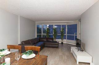 Photo 6: 615 518 MOBERLY ROAD in Vancouver: False Creek Condo for sale (Vancouver West)  : MLS®# R2213184