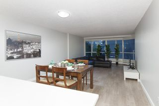 Photo 5: 615 518 MOBERLY ROAD in Vancouver: False Creek Condo for sale (Vancouver West)  : MLS®# R2213184