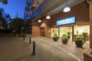 Photo 3: 615 518 MOBERLY ROAD in Vancouver: False Creek Condo for sale (Vancouver West)  : MLS®# R2213184