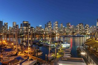 Photo 17: 615 518 MOBERLY ROAD in Vancouver: False Creek Condo for sale (Vancouver West)  : MLS®# R2213184