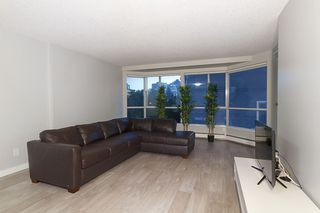 Photo 7: 615 518 MOBERLY ROAD in Vancouver: False Creek Condo for sale (Vancouver West)  : MLS®# R2213184