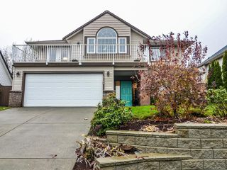 Photo 1: 2160 JOANNE DRIVE in CAMPBELL RIVER: CR Willow Point House for sale (Campbell River)  : MLS®# 775069