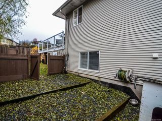 Photo 32: 2160 JOANNE DRIVE in CAMPBELL RIVER: CR Willow Point House for sale (Campbell River)  : MLS®# 775069