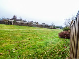 Photo 35: 2160 JOANNE DRIVE in CAMPBELL RIVER: CR Willow Point House for sale (Campbell River)  : MLS®# 775069