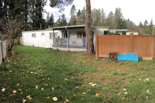 Main Photo: 1 4514 SUNSHINE COAST Highway in Sechelt: Sechelt District Manufactured Home for sale (Sunshine Coast)  : MLS®# R2224753