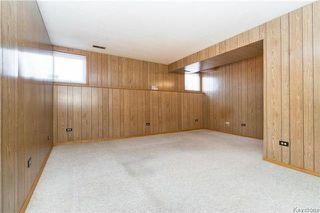 Photo 13: 1265 Aikins Street in Winnipeg: West Kildonan Residential for sale (4D)  : MLS®# 1730068