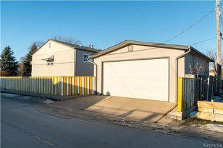 Photo 2: 1265 Aikins Street in Winnipeg: West Kildonan Residential for sale (4D)  : MLS®# 1730068