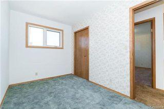 Photo 11: 1265 Aikins Street in Winnipeg: West Kildonan Residential for sale (4D)  : MLS®# 1730068
