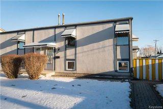 Photo 1: 1265 Aikins Street in Winnipeg: West Kildonan Residential for sale (4D)  : MLS®# 1730068
