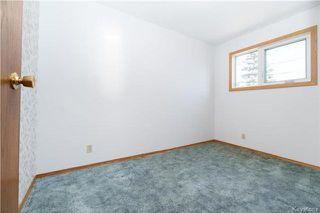 Photo 12: 1265 Aikins Street in Winnipeg: West Kildonan Residential for sale (4D)  : MLS®# 1730068
