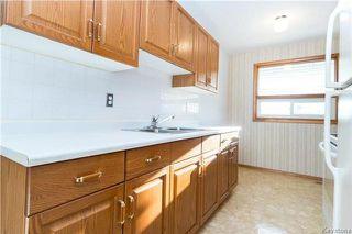 Photo 7: 1265 Aikins Street in Winnipeg: West Kildonan Residential for sale (4D)  : MLS®# 1730068