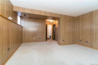 Photo 14: 1265 Aikins Street in Winnipeg: West Kildonan Residential for sale (4D)  : MLS®# 1730068