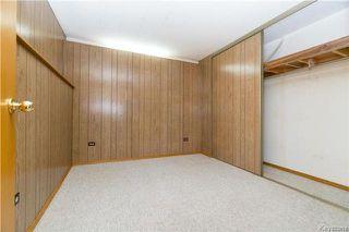 Photo 17: 1265 Aikins Street in Winnipeg: West Kildonan Residential for sale (4D)  : MLS®# 1730068