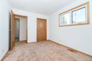 Photo 10: 1265 Aikins Street in Winnipeg: West Kildonan Residential for sale (4D)  : MLS®# 1730068