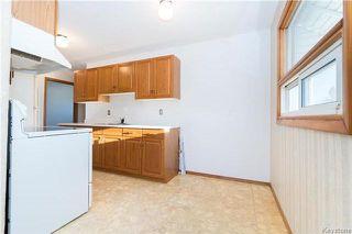 Photo 5: 1265 Aikins Street in Winnipeg: West Kildonan Residential for sale (4D)  : MLS®# 1730068