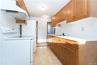 Photo 6: 1265 Aikins Street in Winnipeg: West Kildonan Residential for sale (4D)  : MLS®# 1730068