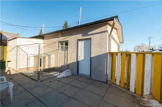 Photo 19: 1265 Aikins Street in Winnipeg: West Kildonan Residential for sale (4D)  : MLS®# 1730068