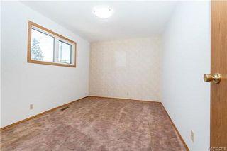 Photo 9: 1265 Aikins Street in Winnipeg: West Kildonan Residential for sale (4D)  : MLS®# 1730068