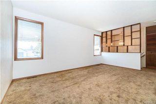 Photo 3: 1265 Aikins Street in Winnipeg: West Kildonan Residential for sale (4D)  : MLS®# 1730068