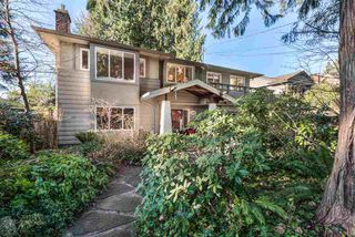 Photo 1: 3521 DUVAL Road in North Vancouver: Lynn Valley House for sale : MLS®# R2228143
