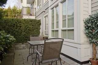 """Photo 15: 106 553 FOSTER Avenue in Coquitlam: Coquitlam West Condo for sale in """"FOSTER EAST"""" : MLS®# R2228246"""