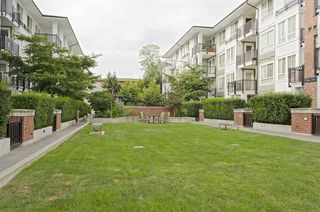 """Photo 2: 106 553 FOSTER Avenue in Coquitlam: Coquitlam West Condo for sale in """"FOSTER EAST"""" : MLS®# R2228246"""
