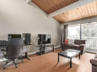 "Photo 2: 320 3921 CARRIGAN Court in Burnaby: Government Road Condo for sale in ""Lougheed Estates"" (Burnaby North)  : MLS®# R2231922"