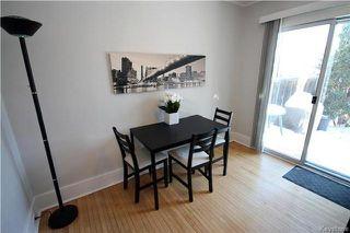 Photo 10: 741 Goulding Street in Winnipeg: Residential for sale (5C)  : MLS®# 1802992