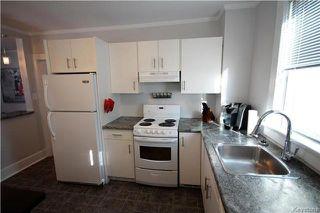 Photo 6: 741 Goulding Street in Winnipeg: Residential for sale (5C)  : MLS®# 1802992