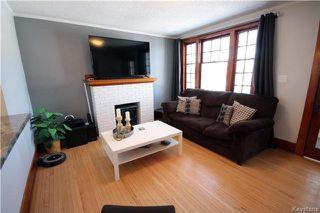 Photo 4: 741 Goulding Street in Winnipeg: Residential for sale (5C)  : MLS®# 1802992
