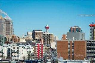 Photo 18: 407 1818 14 Street SW in Calgary: Lower Mount Royal Condo for sale : MLS®# C4163895
